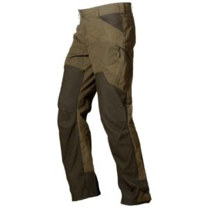 Harkila Trail Trousers, 52 – Green Bay/Shadow Brown Clothing