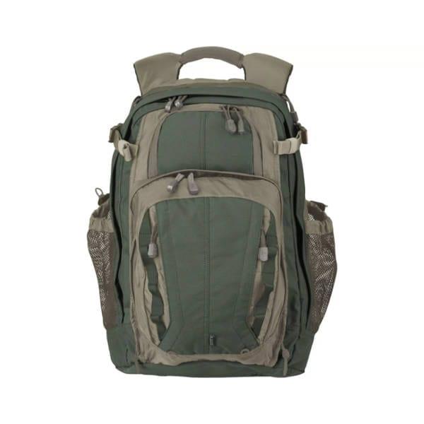 5.11 Covert 18 Backpack – Green Foliage Backpacks & Bags