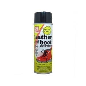 G96 Leather and Boot Waterproofing Spray Accessories
