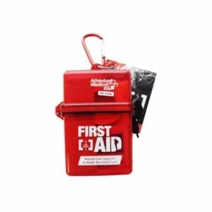 Adventure Medical Kits – First Aid Kit, Water Resistant 3 Oz Camping Gear