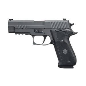 Sig Sauer LegionP220 .45 ACP Firearms