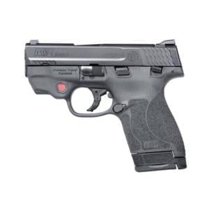 Smith & Wesson M&P9 Shield M2.0 3″ 9mm Handgun Firearms