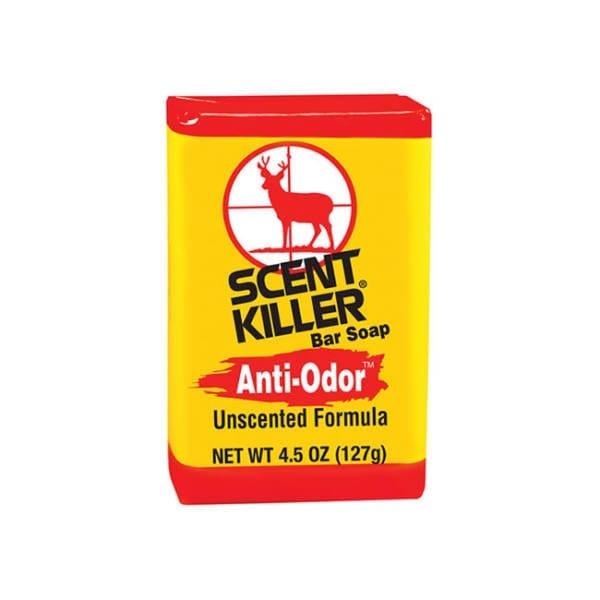 WRC S-KILLER BAR SOAP 4.5OZ Accessories