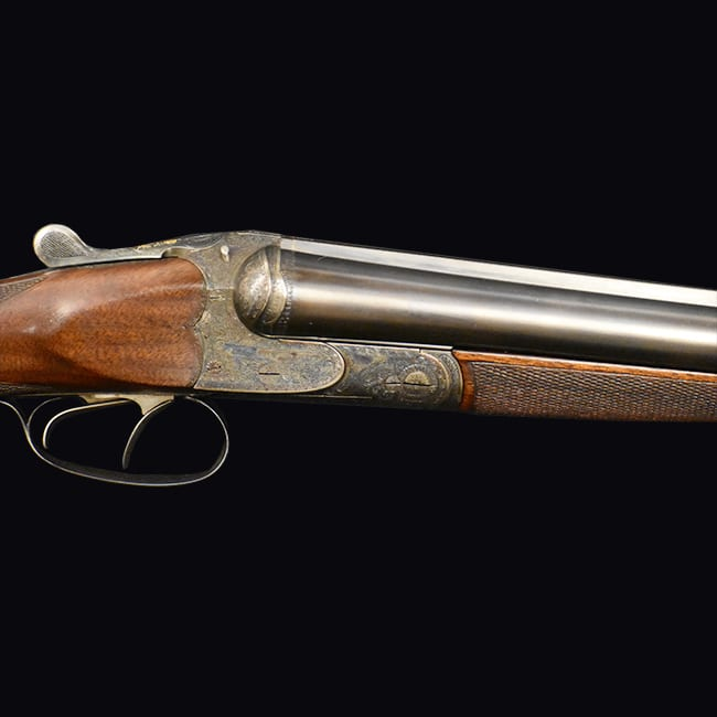 Pre-Owned – O'Geyger 28-3/4″-12 Gauge Shotgun Shotguns