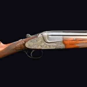 Pre-Owned – Merkel 26″-20 Gauge Shotgun 20 Gauge