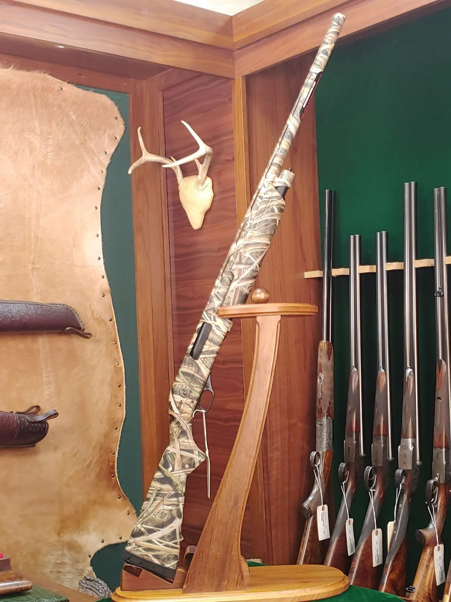 Pre-Owned – Winchester SXP Waterfowl 12 Gauge Firearms