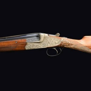 Pre-Owned – Merkel 26″-20 Gauge Shotgun 20 Gauge