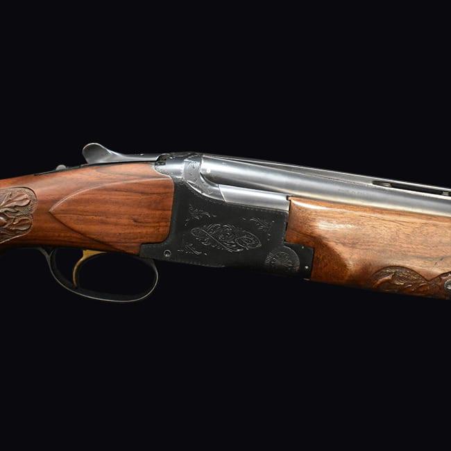 Pre-Owned – Browning C-25 12 Gauge Shotgun Shotguns