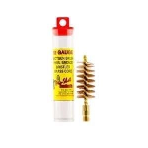 12 Gauge Shotgun Brush Brushes