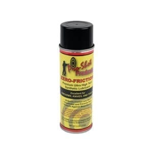 Pro-Shot Zero Friction Spray 6 oz Gun Cleaning & Supplies