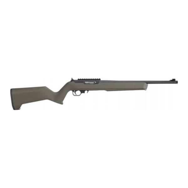 T/C Arms T/CR22 Semi Green Stk Firearms