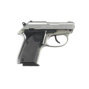 Baretta 3032 Tomcat Inox .32 ACP 7rd Pistol