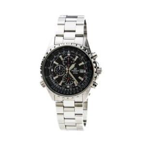 Casio Men's Edifice Chronograph Watch Accessories