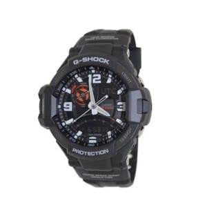 Casio Men's G-Shock Aviator Watch Accessories