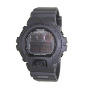 Casio Men's G-Shock Military Concept Digital Watch Accessories