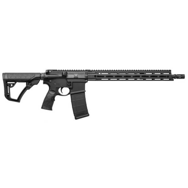 Daniel Defense DDM4 V7 Semi-Auto .223 Remington/5.56 NATO AR-15