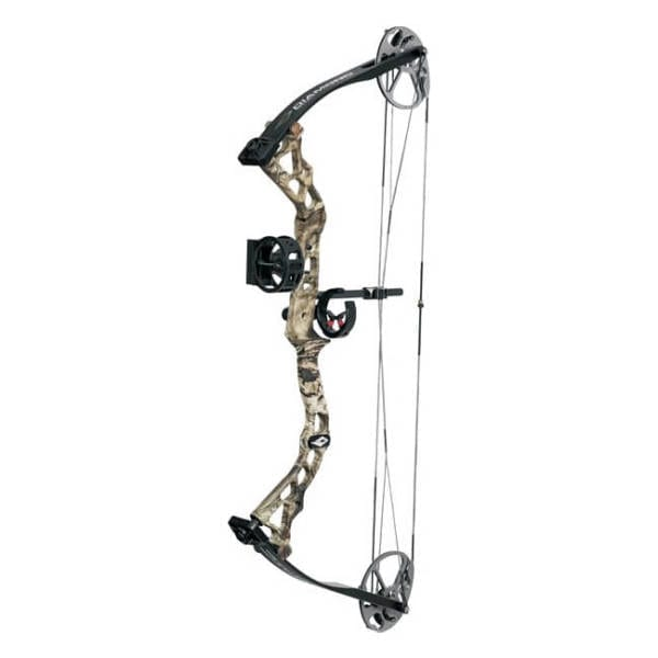 Diamond Archery yth Atomic Com Archery