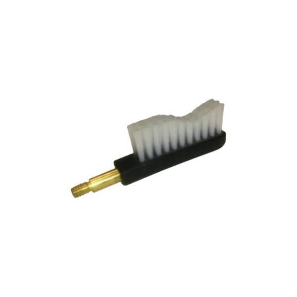 Pro-Shot Gun Brush End Nylon 8 x 32 Thread 2 Pack Brushes