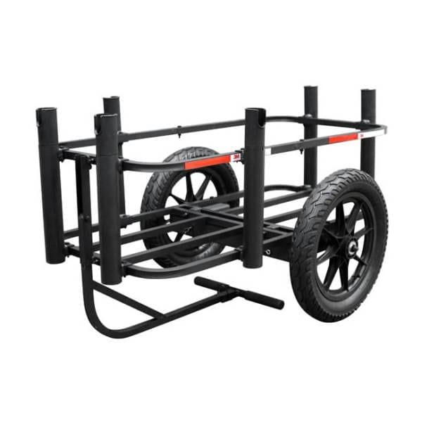 Rambo Aluminum Fishing Cart Accessories
