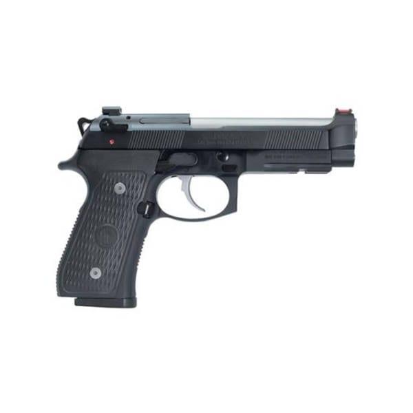 Beretta 92 Elite LTT 9mm Luger 15-Shot Earnest Langdon Model Firearms