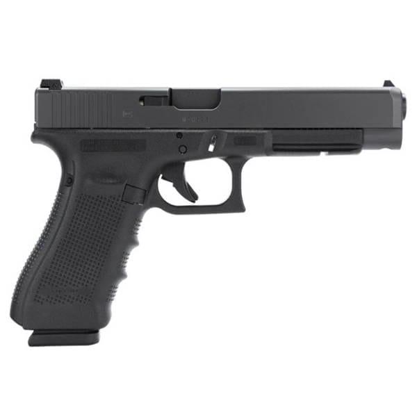 Glock 35 Gen 4 Pistol .40 SW 5.32in, 15rd Double Action
