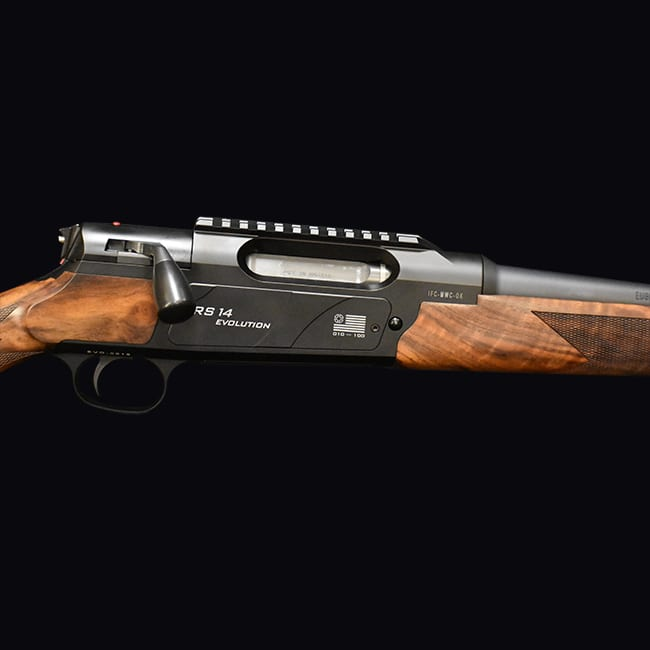 Strasser RS14 .308 Winchester Bolt Action Rifle Rifles