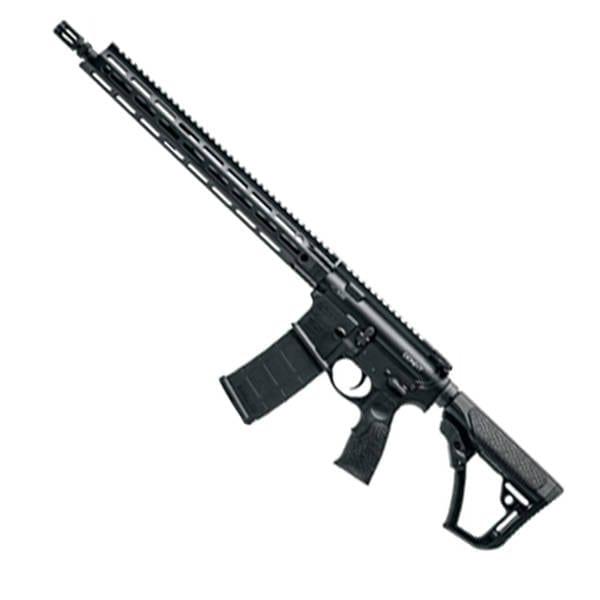 Daniel Defense DDM4-V7 5.56 NATO Semi-Automatic Rifle Firearms