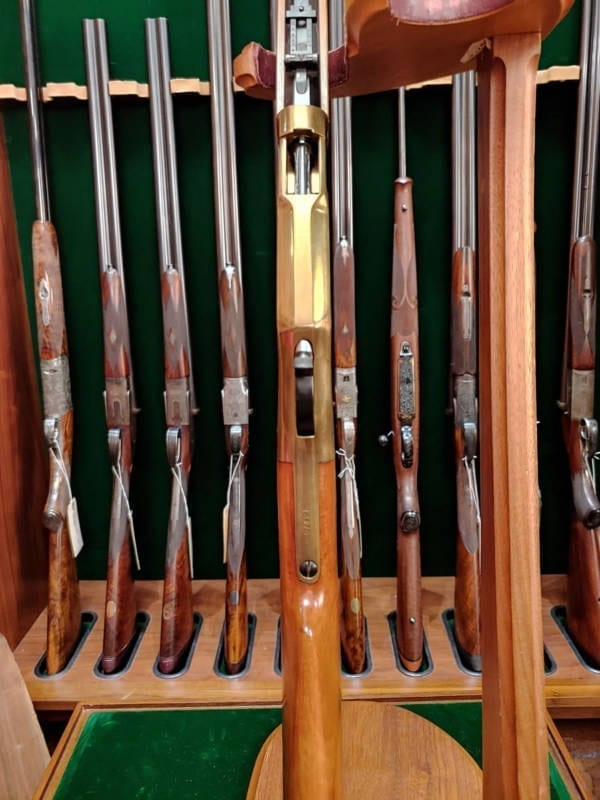 Pre-Owned – Navy Arms M66 .44/.40 Winchester Firearms