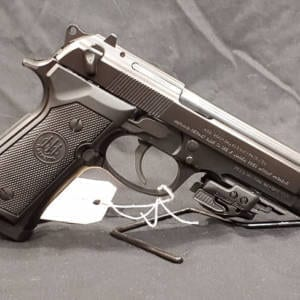 Pre-Owned – Beretta M96 A71999M 40 SW Firearms