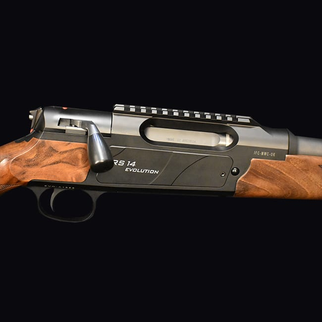 Pre-Owned – Strasser RS14 .300 Win Mag Rifle Rifles
