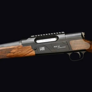 Strasser RS14 .308 Winchester Bolt Action Rifle Bolt Action