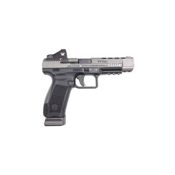 "Cannik TP9SFX 9mm 5.2"" Firearms"