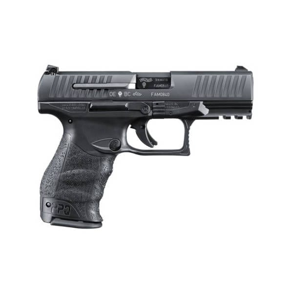 Walther PPQ Pistol M2 9mm Firearms