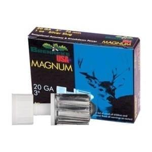 Brenneke USA Magnum 20 Gauge Slugs