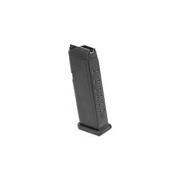 Glock 19 9mm 15 Round Magazine Firearm Accessories