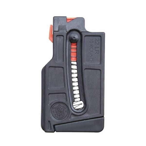 Smith and Wesson MP15-22 .22LR 10 Round Replacement Magazine Firearm Accessories