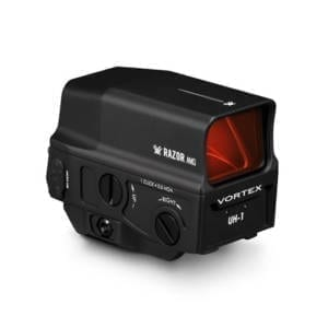Vortex Optics Razor AMG UH-1 Holographic Sight Optics