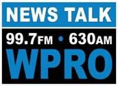 WPRO 99.7FM / 630AM
