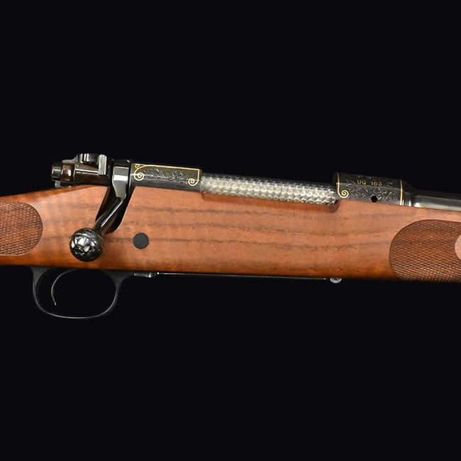 Pre-Owned – Winchester Model 70-.270 Winchester Rifle Firearms