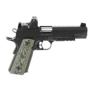 Kimber KHX Custom/RL Optics-Installed 10mm Firearms