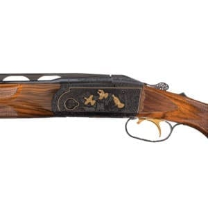 Pre-Owned – Krieghoff Heinrich Model 32- 26″ .410 Gauge Shotgun 410 Gauge
