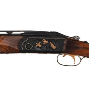 Pre-Owned – Krieghoff Heinrich Model 32- 26″ 28 Gauge Shotgun 28 Gauge