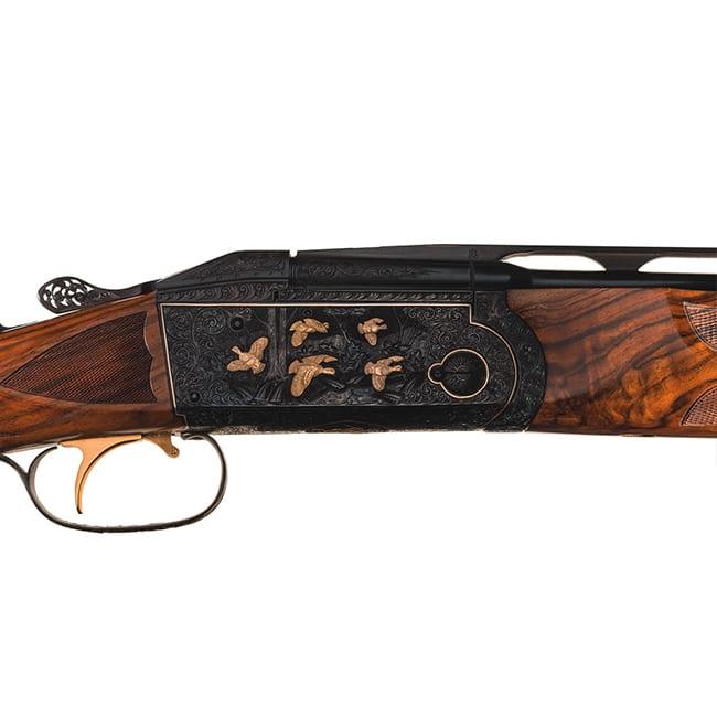 Pre-Owned - Krieghoff Heinrich Model 32- 26