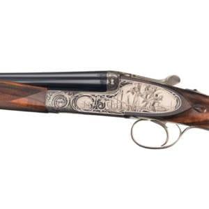 Lucchini Sidelock 28″-410 Gauge Shotgun 410 Gauge