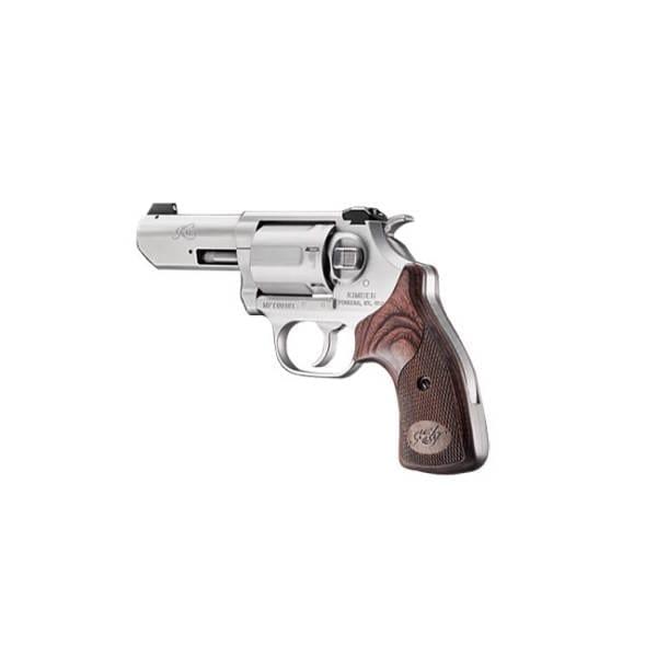 Kimber K6s DASA .357 Mag3″ Revolver Firearms