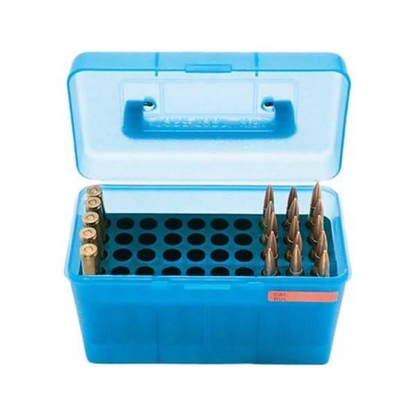 MTM SM RFL DEL CSGARD H50 C-BL Ammo Cans & Boxes