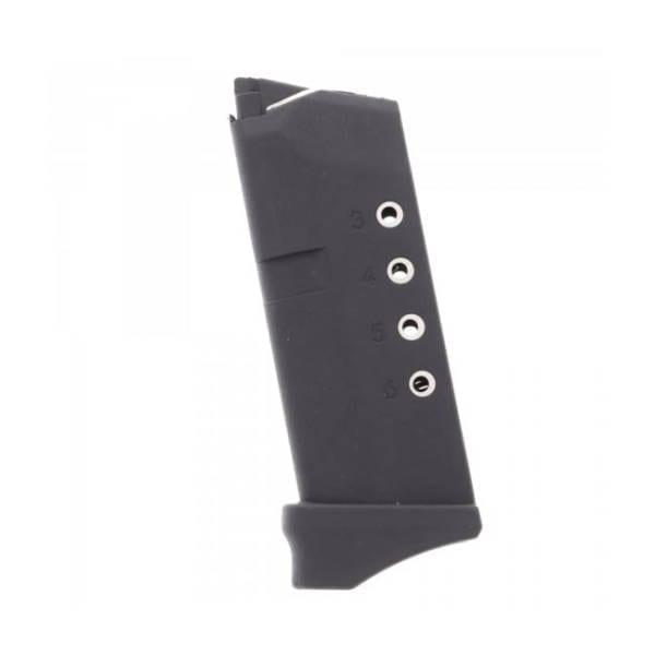 ProMag Glock 43 Magazine 9mm Firearm Accessories