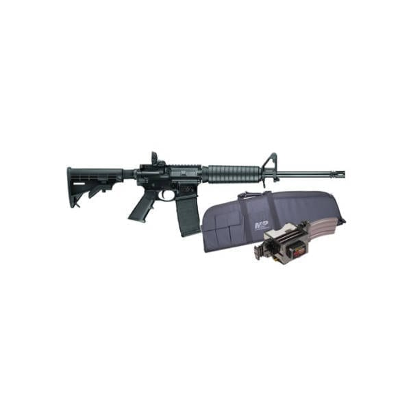 Smith and Wesson M&P15 Sport II 5.56 NATO Firearms