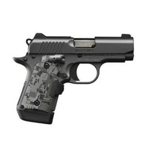 Kimber Micro 9 Covert 9mm Handgun Firearms