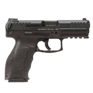 Heckler & Koch VP9-NS 9mm 4.09″ Handgun Firearms
